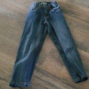 5 Pairs of Boys' Jeans-Size 5